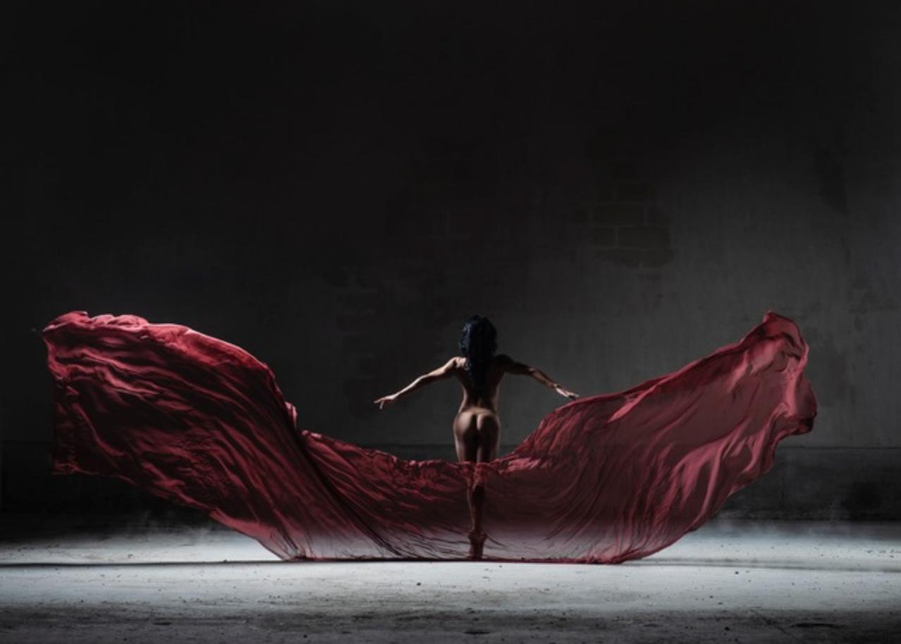 Photo by Julien Benhamou