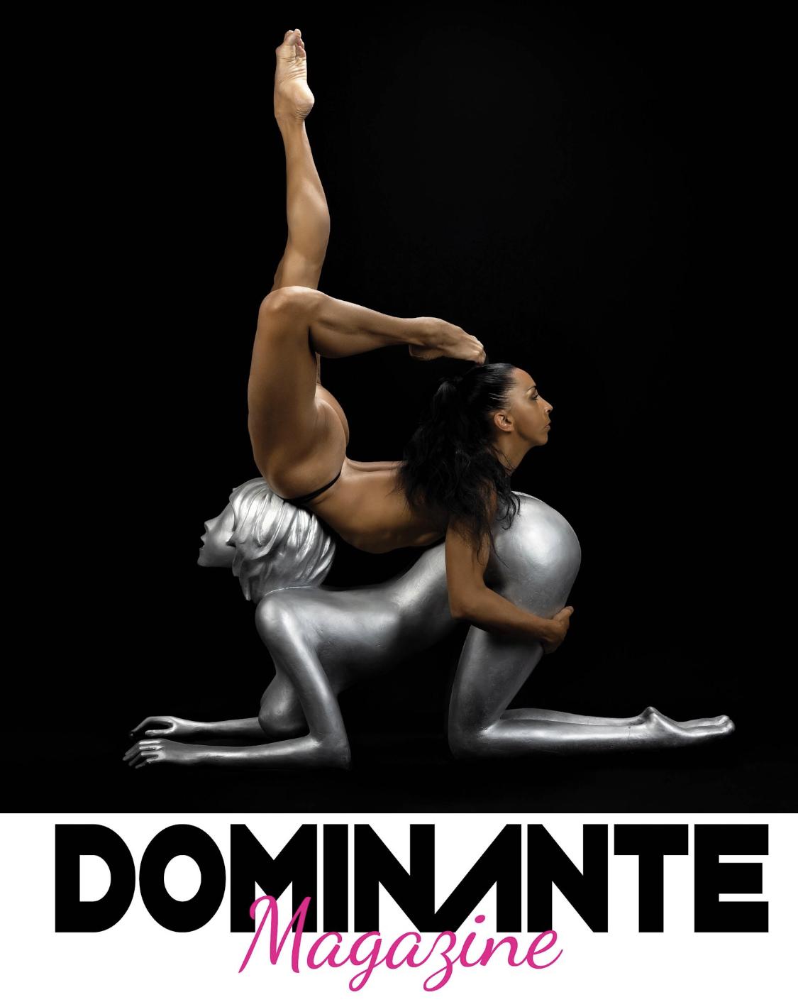 Dominante Magazine Dec 2020 - Photo by @ranibruchstein