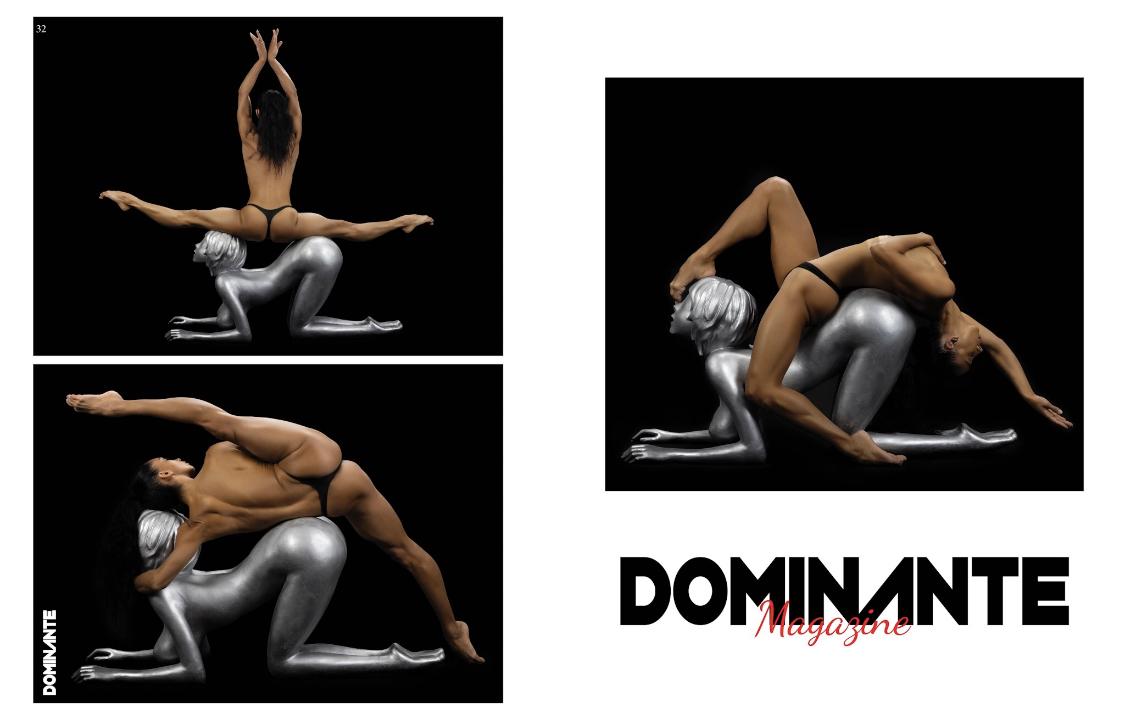 Dominante Magazine Dec 2020 - Potos by @ranibruchstein