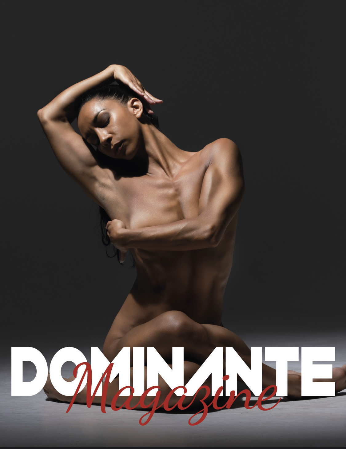 Dominante Magazine May 2021 - Photo by @enriquesantamariacortes